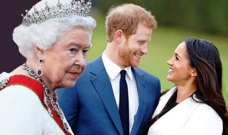 La-reina-apoya-el-deseo-de-su-nieto-Harry