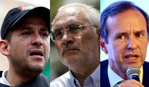 Profesionales del país exhortan a conformar bloque único para elecciones