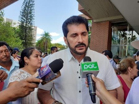 Carta de Nayar a Costas pidiendo su renuncia causa revuelo mediático