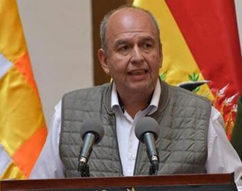 Murillo: No permitiremos ni actos de racismo de civiles ni milicias armadas
