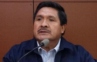 Convocarán a declarar al 'zar antidroga' de Evo Morales