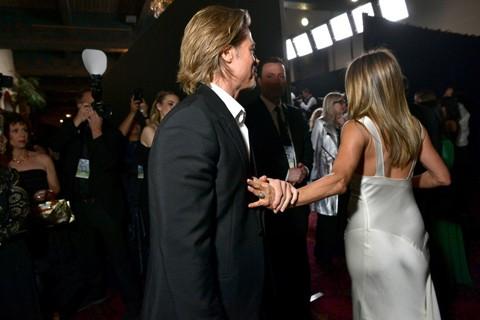 Fotos-del-esperado-reencuentro-de-Jennifer-Aniston-y-Brad-Pitt-