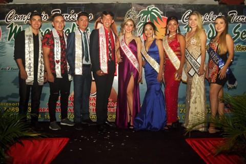 Alejandra-y-Favio-buscaran-ser-Miss-y-Mister-Corazon-de-Sudamerica-Bolivia