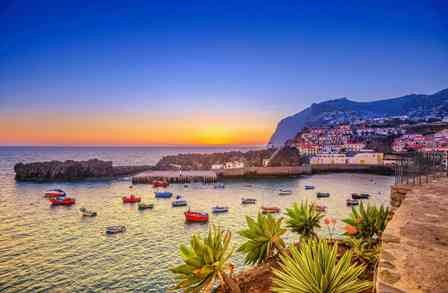 Madeira,-la-isla-tranquila