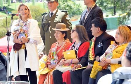 Presidenta-Ánez-inaugura--Alasita-2020-