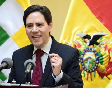 Salvador Romero garantiza elecciones 'limpias y transparentes'