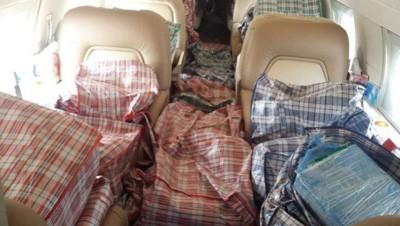 Bolivianos-fueron-detenidos-por-transportar-una-tonelada-de-cocaina
