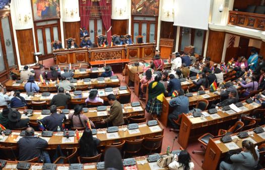 Dejarán al nuevo Legislativo la ley de devolución de aportes de AFPs