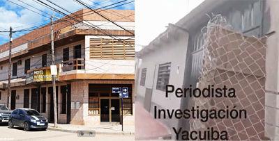 Reportan raros movimientos en Yacuiba y ligan al plan de retorno de Evo el lunes