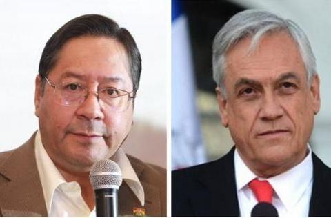 Arce-y-Pinera-dialogaron-por-telefono-y-esperan-reencaminar-la-relacion-entre-Chile-y-Bolivia
