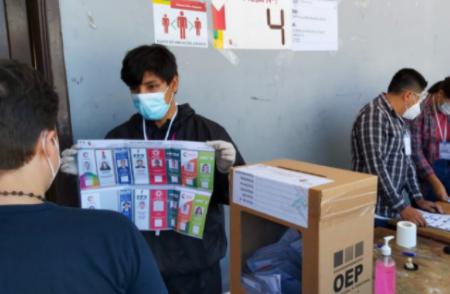ONU descarta cualquier posibilidad que haya habido fraude en las elecciones