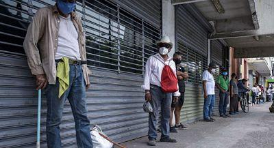 Materias primas, remesas, empleos: la peor crisis en 100 años en América Latina