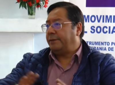 Arce dice que no podrá satisfacer todas las organizaciones que piden la administración de ministerios