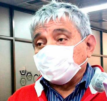 Elecciones: Arias califica de 'muy grave' la denuncia del Comité pro Santa Cruz y exige pruebas