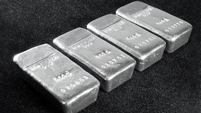La demanda de plata casi se triplica este año pandémico
