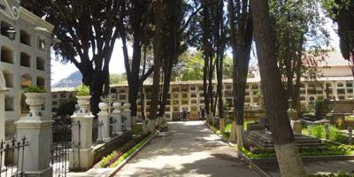 Advierten que el cementerio general de Tarija no abrirá para 'Todos Santos' debido a la pandemia