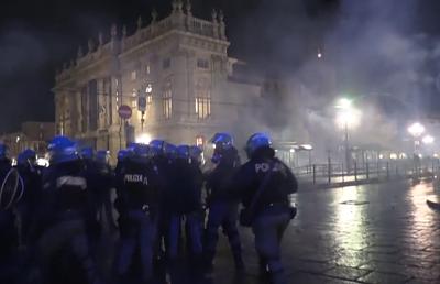 Fuertes-disturbios-en-Milan-y-Turin-por-las-medidas-anticoronavirus-del-Gobierno