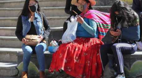 Sedes afirma que no existe evidencia de un rebrote de COVID-19 en La Paz