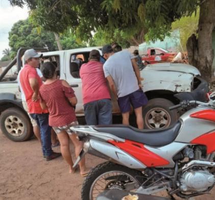 FELCC denuncia que habitantes no permiten investigar muerte del hermano del exalcalde de San Matías