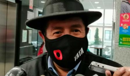 Reactivan juicio a Quispe: 'Si me mandan a Chonchocoro, estoy dispuesto a ir'
