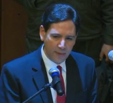 Salvador Romero: Cerramos la elección más compleja de la historia democrática del país