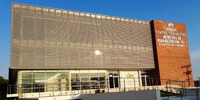Santa Cruz: Reabren centro de rehabilitación para personas con discapacidad en más de siete especialidades