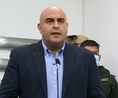 Issa sobre orden de aprehensión contra Morales: El Gobierno no se inmiscuirá en las órdenes judiciales