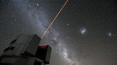Astrónomos detectan millones de señales de una potencial civilización inteligente y estas provienen de una sola fuente