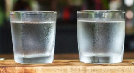 Descubren que el agua tiene dos estados líquidos diferentes