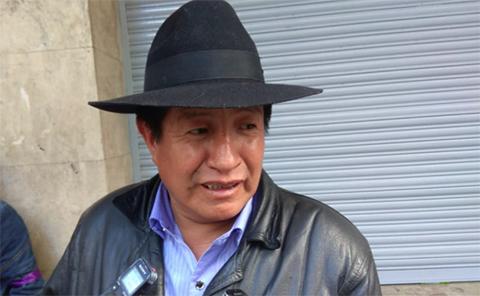 Querellante del desfalco al exfondo Indígena advierte a procesados que delitos de corrupción no prescriben
