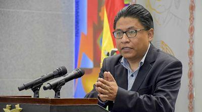 Gobierno promueve la modificación de cinco leyes de emergencia para reformar el sistema judicial