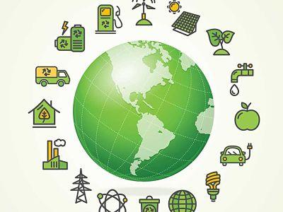 Qué es la economía circular, propuesta en la reunión del G20 como estrategia financiera ante la crisis del COVID-19