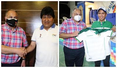 Costa-se-reunio-con-Evo-y-Andronico-para-darle-soluciones-al-futbol-boliviano