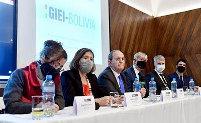 Inca: GIEI-Bolivia de la CIDH se reunirá el 26 de noviembre con familiares de las víctimas de Senkata