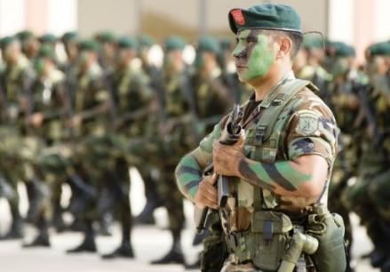 'Fue desconcertante': FFAA se pronuncian tras aprehensión de un general por caso Sacaba
