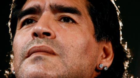 Maradona-sera-velado-en-la-Casa-Rosada,-sede-de-la-Presidencia-de-Argentina
