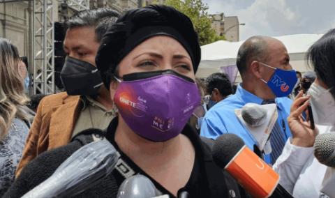 Gobierno anuncia revisión de la Ley 348 y aprueba dos decretos a favor de la mujer