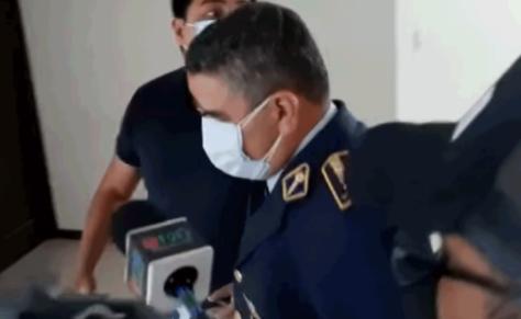 Dictan detención domiciliaria para el General de las FFAA acusado en caso Sacaba