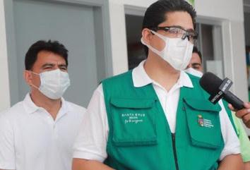 Se activa alerta por tercer caso de sarampión