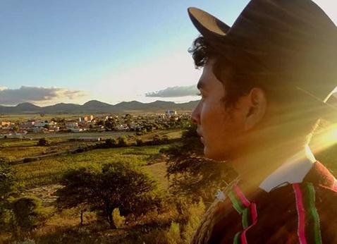 Destaca Cultura Quechua en Tik Tok, idea surge tras video viral