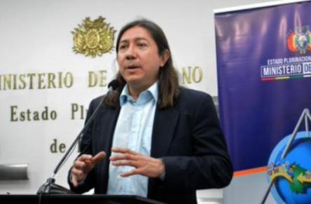 Fiscalía abre segundo proceso contra Marcel Rivas por emisión de 445 alertas migratorias 'ilegales'