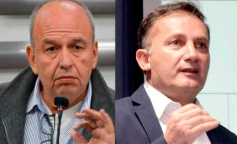 Fiscalía afirma que no recibió notificación de Interpol sobre sello azul contra Murillo y López