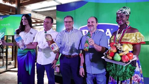 PIL presenta su nueva línea de productos 'Pura Vida Bebidas'