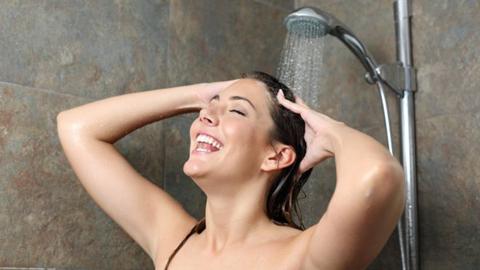 ¿Por qué se nos ocurren ideas geniales cuando estamos en la ducha?
