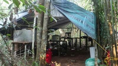 Encontraron-un-laboratorio-de-droga-en-una-finca-del-embajador-de-Colombia-en-Uruguay