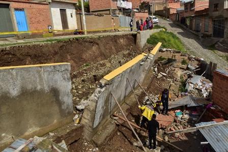 Desastres naturales dejaron 17 muertos en el país