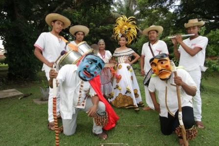 Las provincias proponen un carnaval seguro y tradicional
