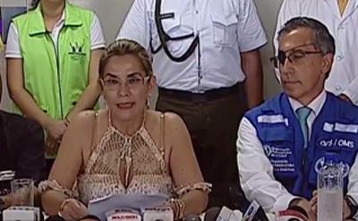 El Gobierno destinó Bs 5.4 millones para combatir el dengue