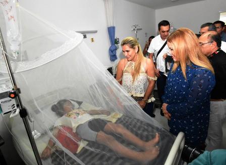 Presidenta-Ánez-asigna-items-y-organiza-acciones-contra-el-dengue