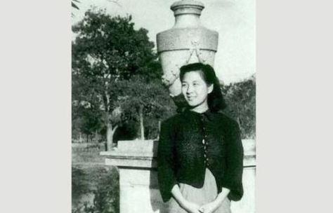 Xia Peisu, la primera mujer que enseñó computación en China